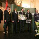1500 milliárd forint kihelyezett hitel a Széchenyi Kártya Programban 7
