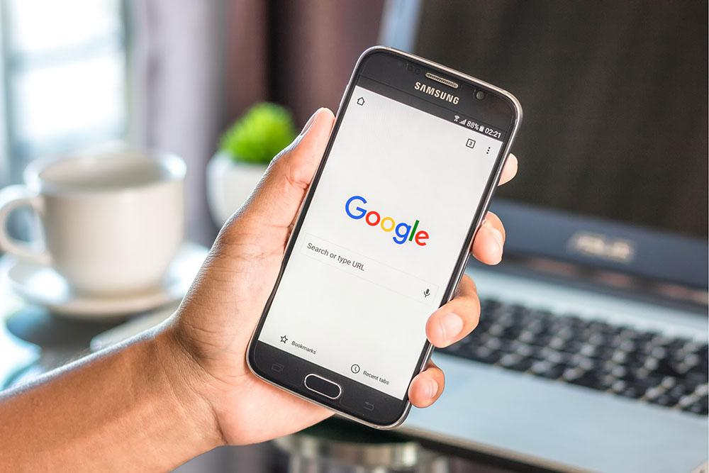google my business előnyei