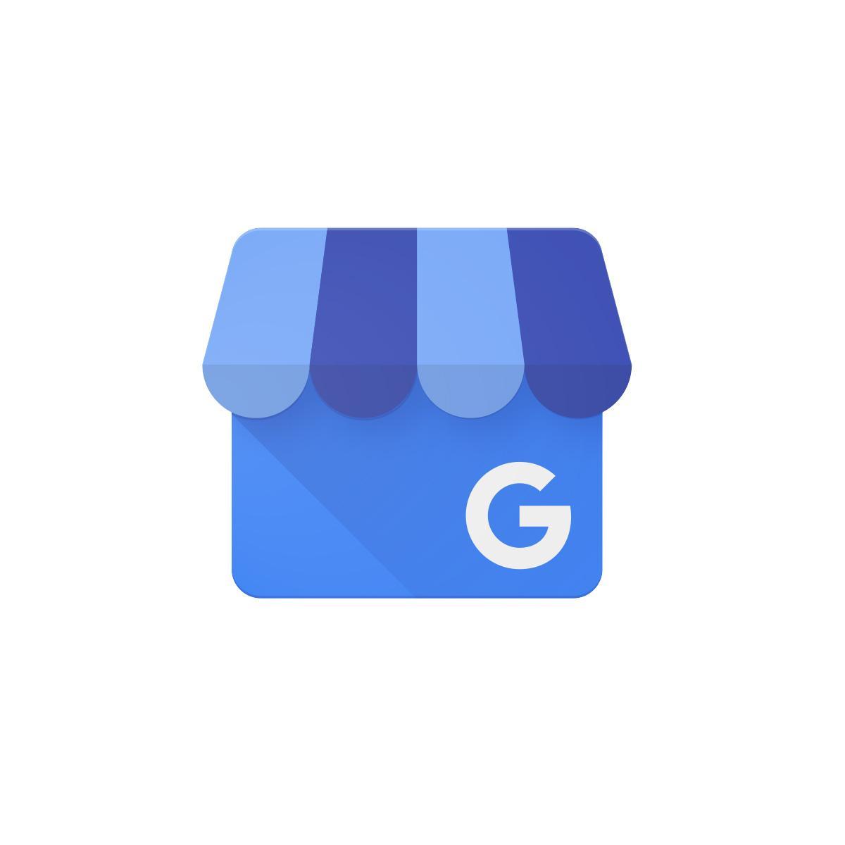 Google My Business ikon
