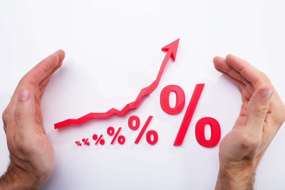 infláció áremelkedés