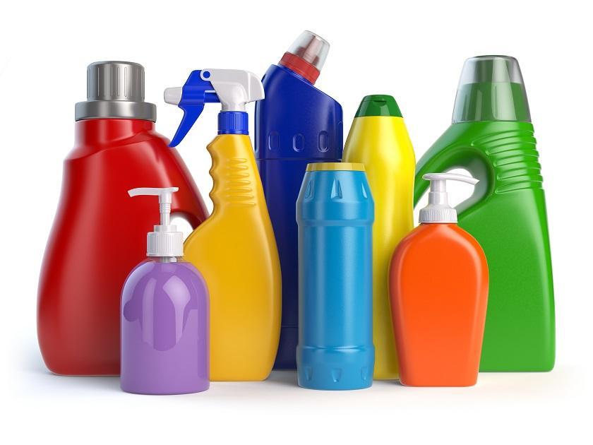 szappan tisztítószer