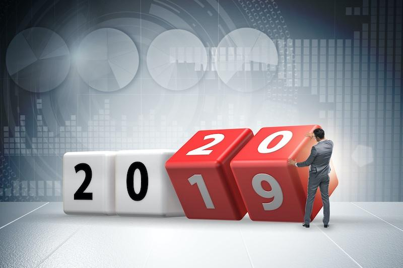 2020 fordulat éve