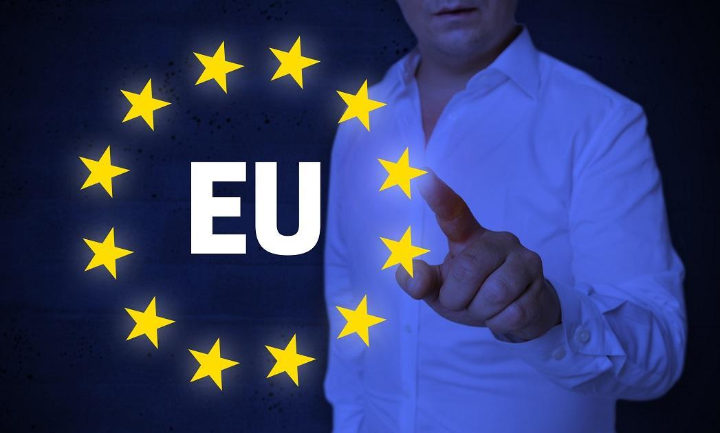 Európai Unió vállalkozó