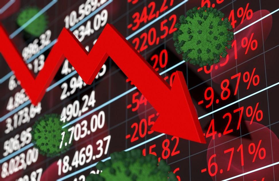 gazdasági válság koronavírus