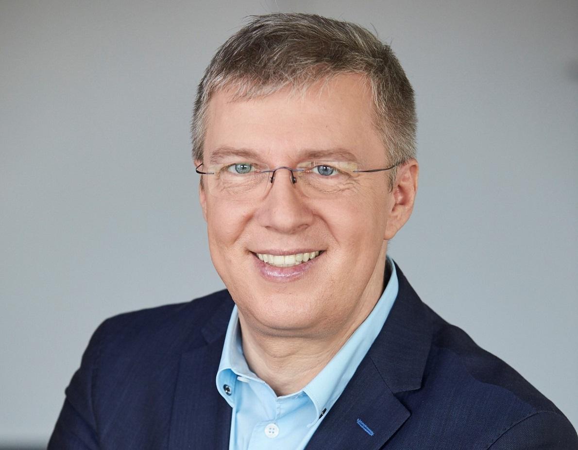 Krisán László