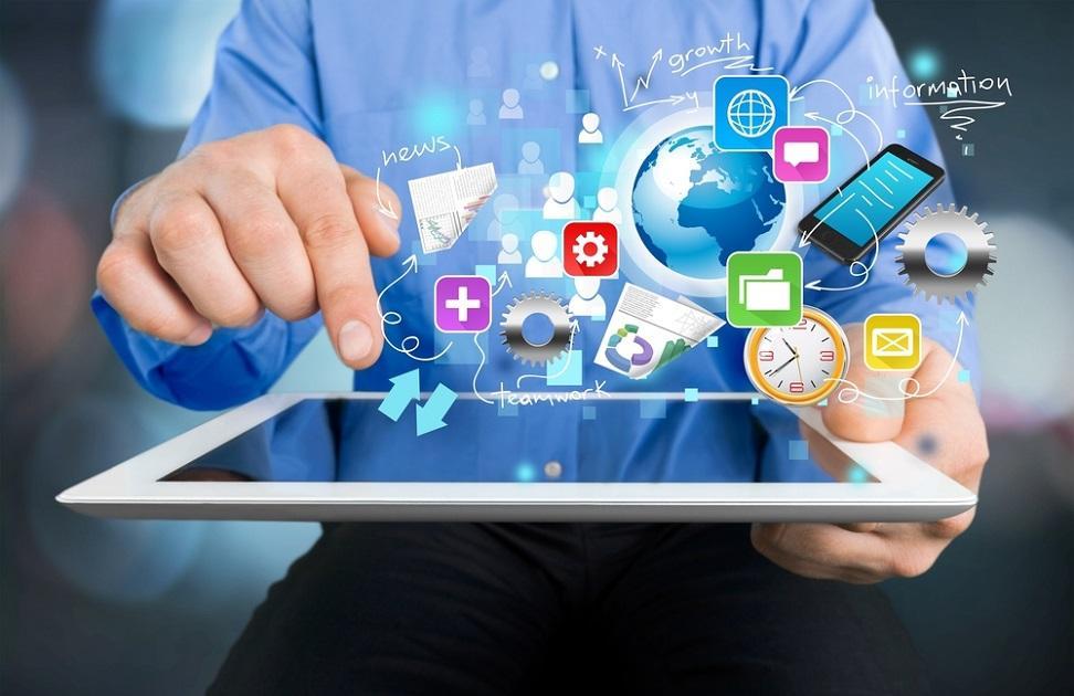 tablet digitális