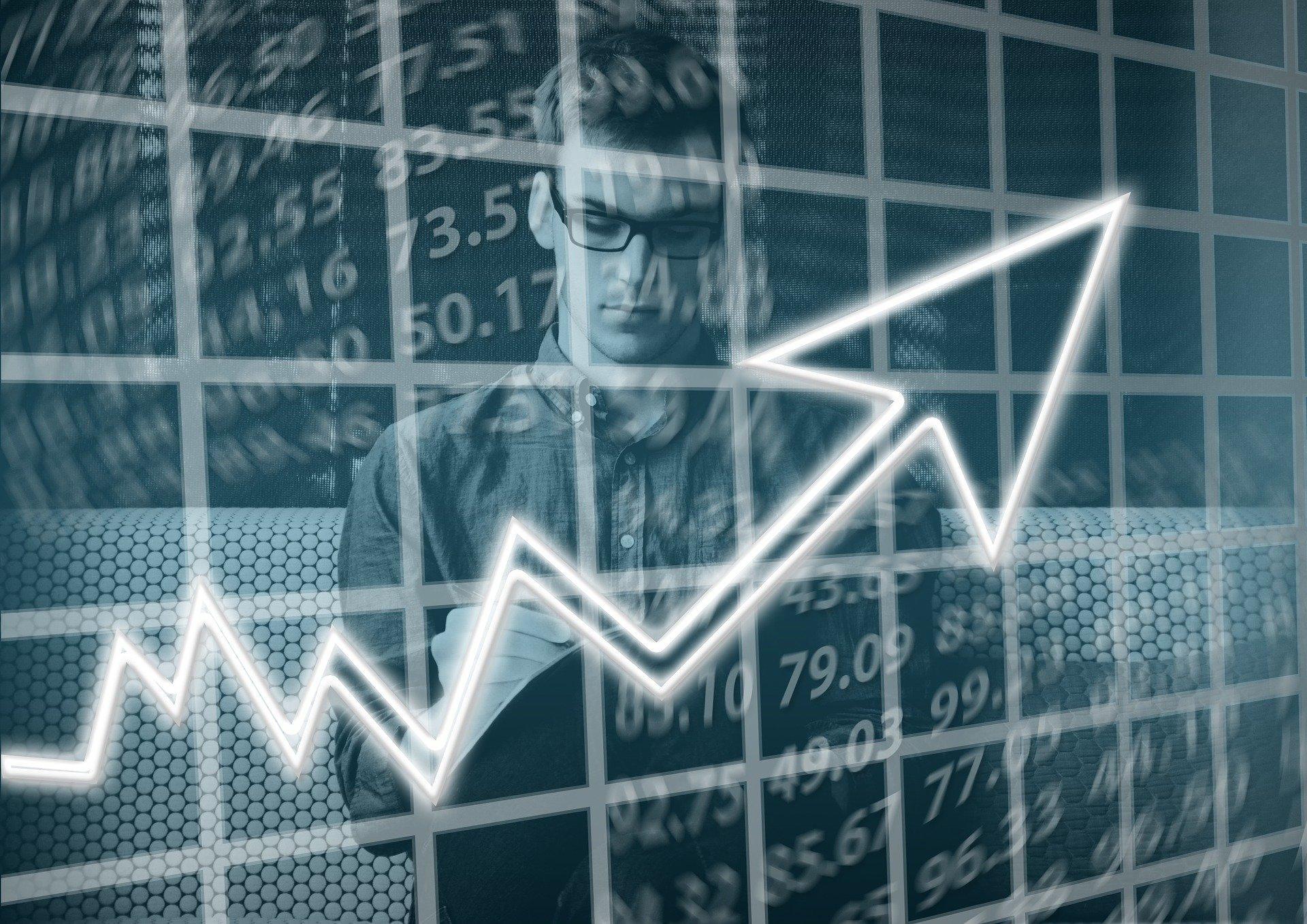 fiatal vállalkozó, statisztika, diagram
