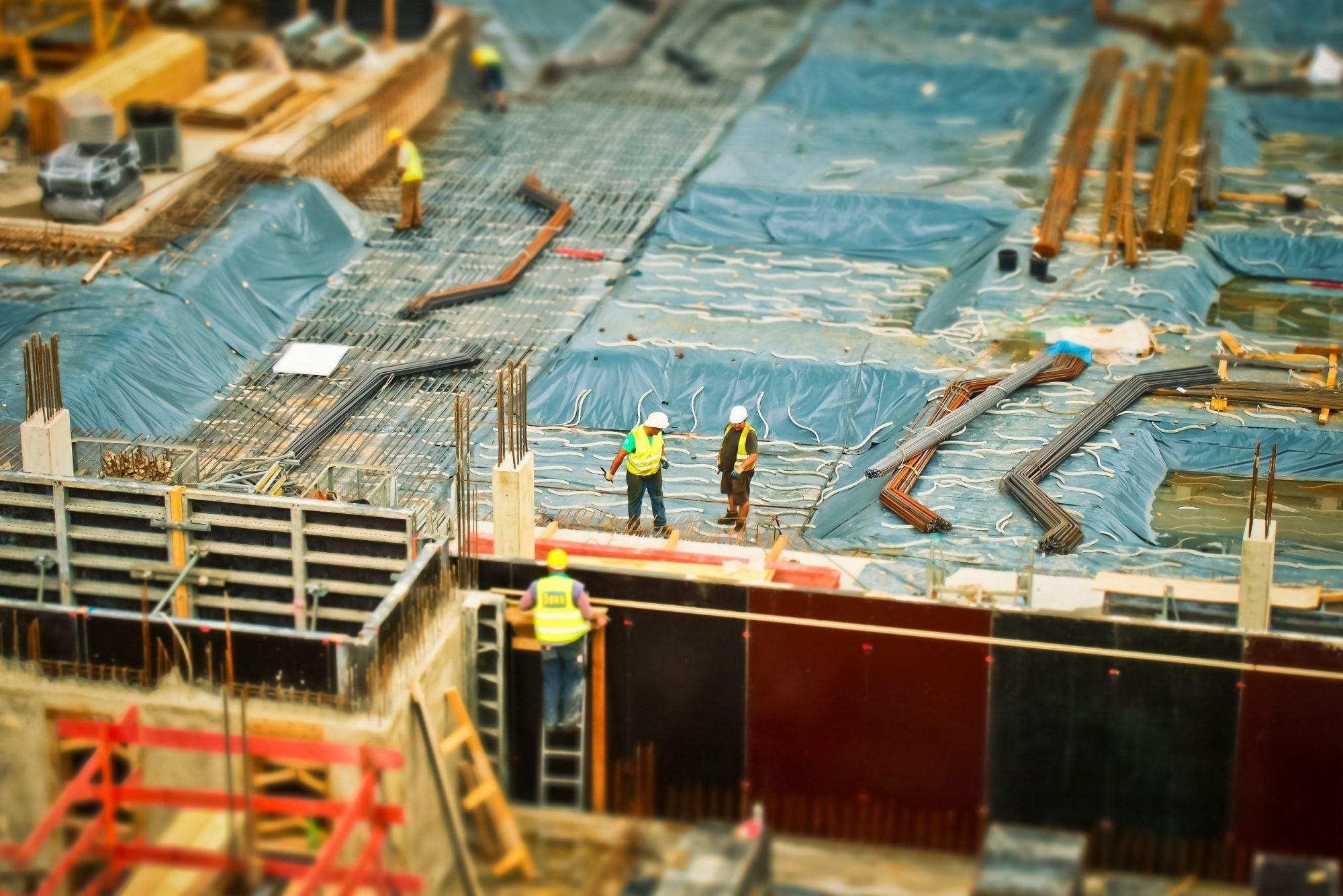 Jól állta a válságot a hazai építőipar 1