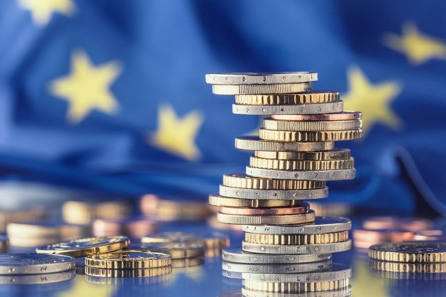 unió, euró, pénz