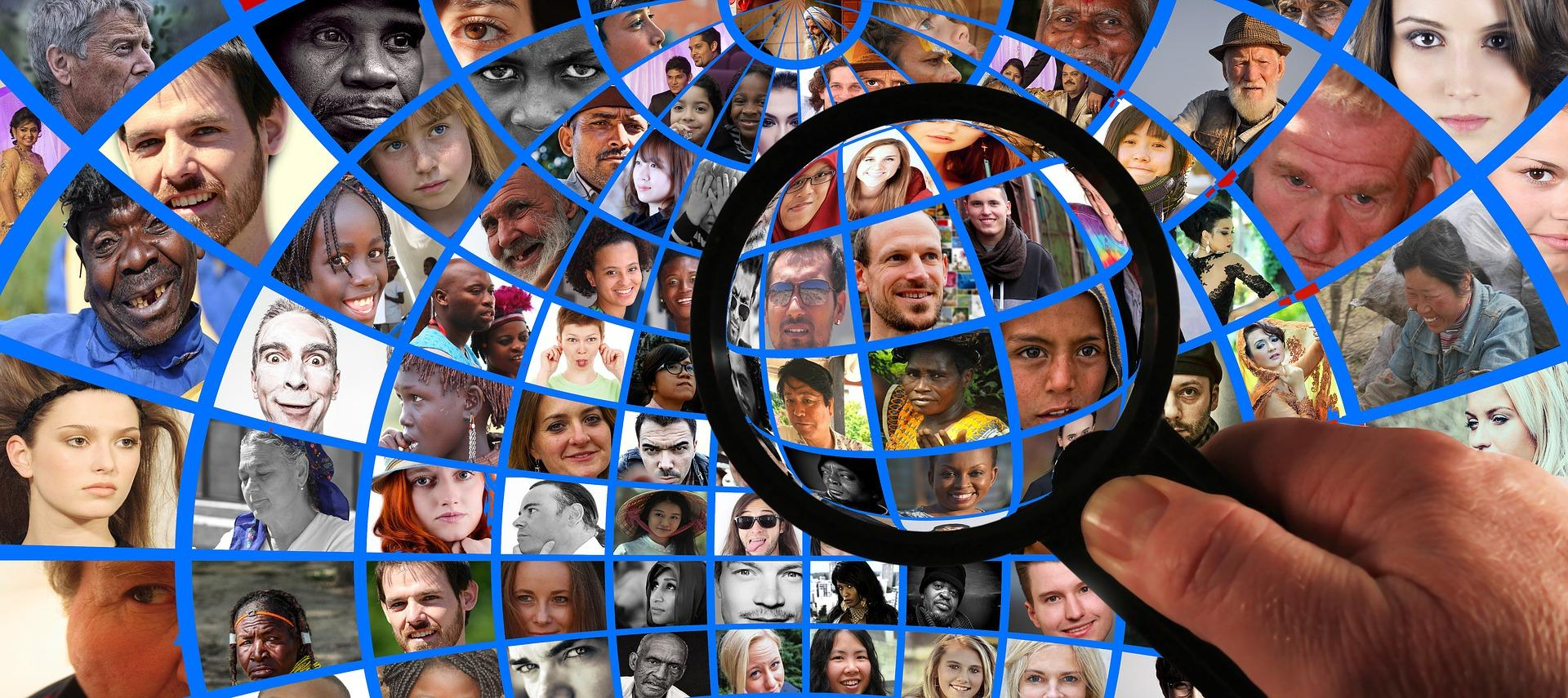 népszámlálás, emberek, megfigyelés