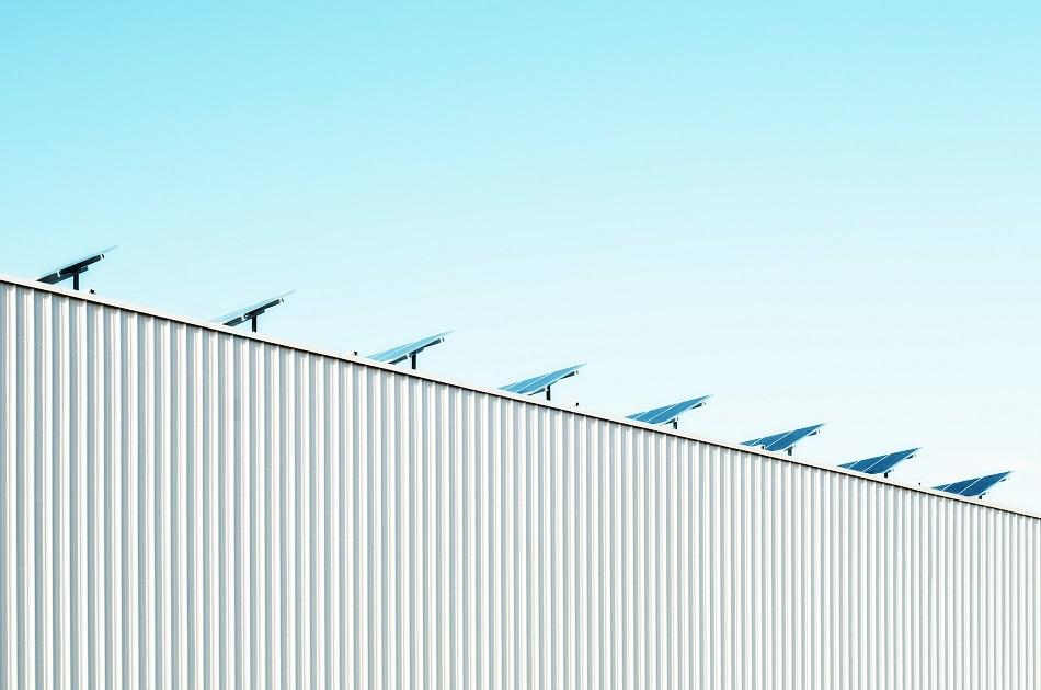 napenergia, solar panel, épületenergetika