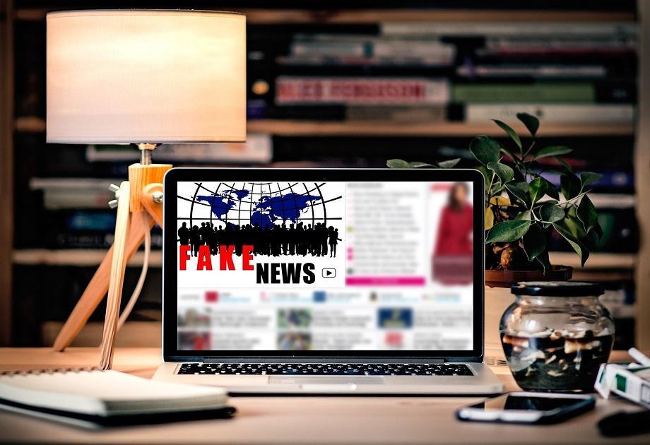 hamis hírek, online megtévesztés