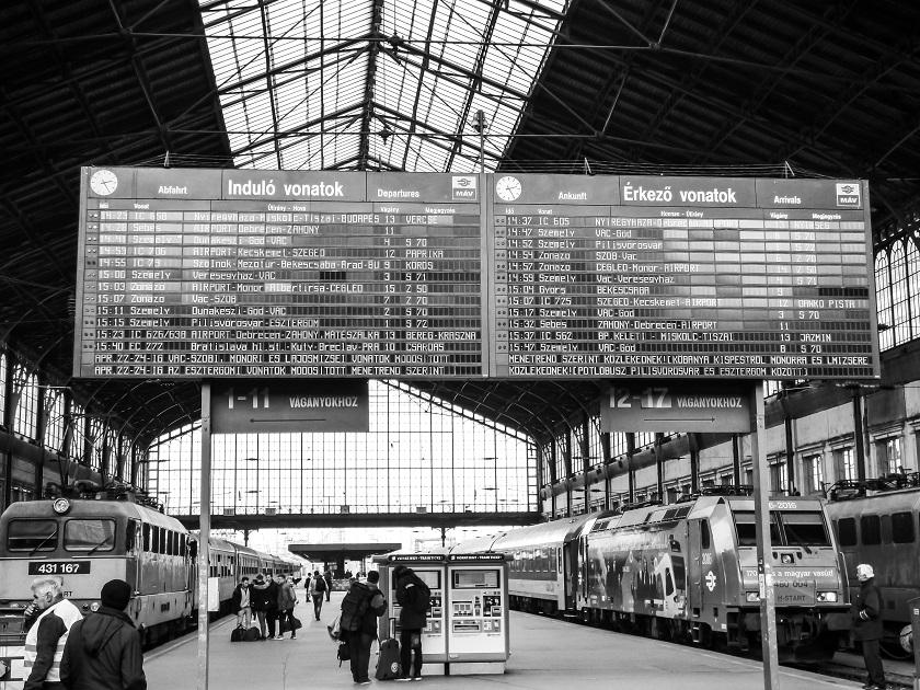 magyar vasút, vasút, vonat