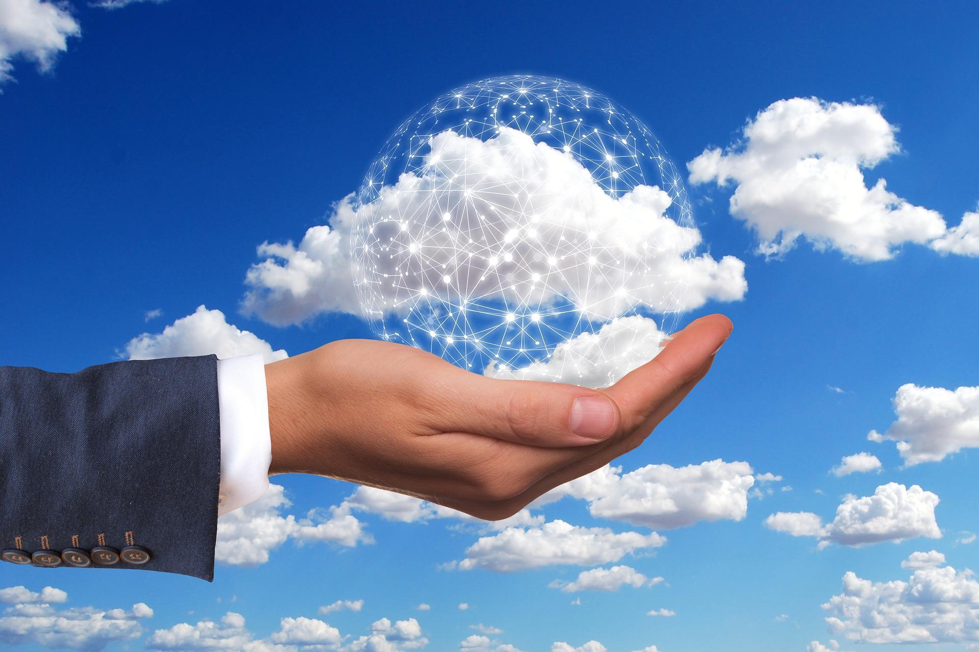 Mire használják a felhőt az EU vállalatai? 1