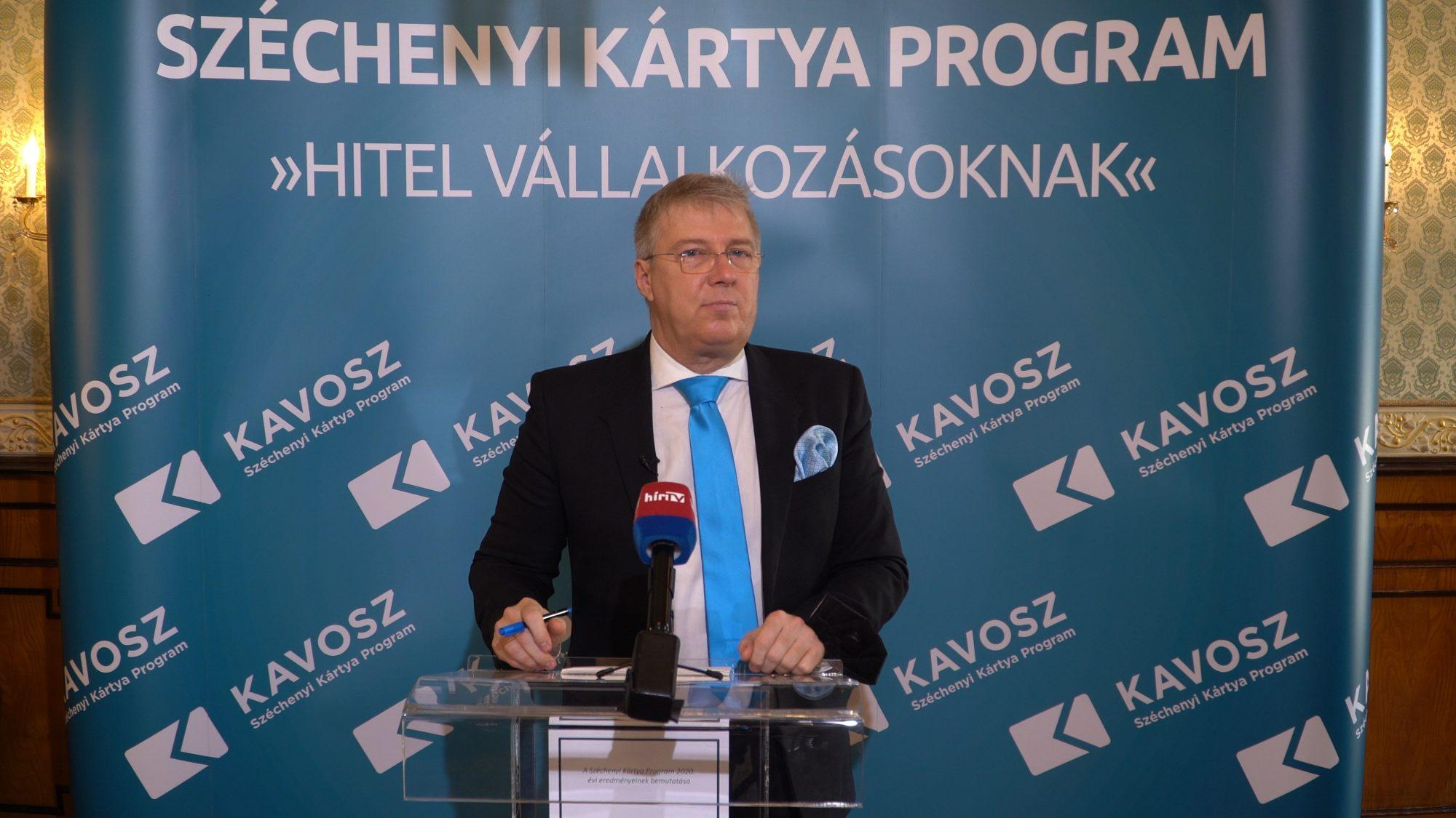 Krisán László, bejelentés, sajtótájékoztató