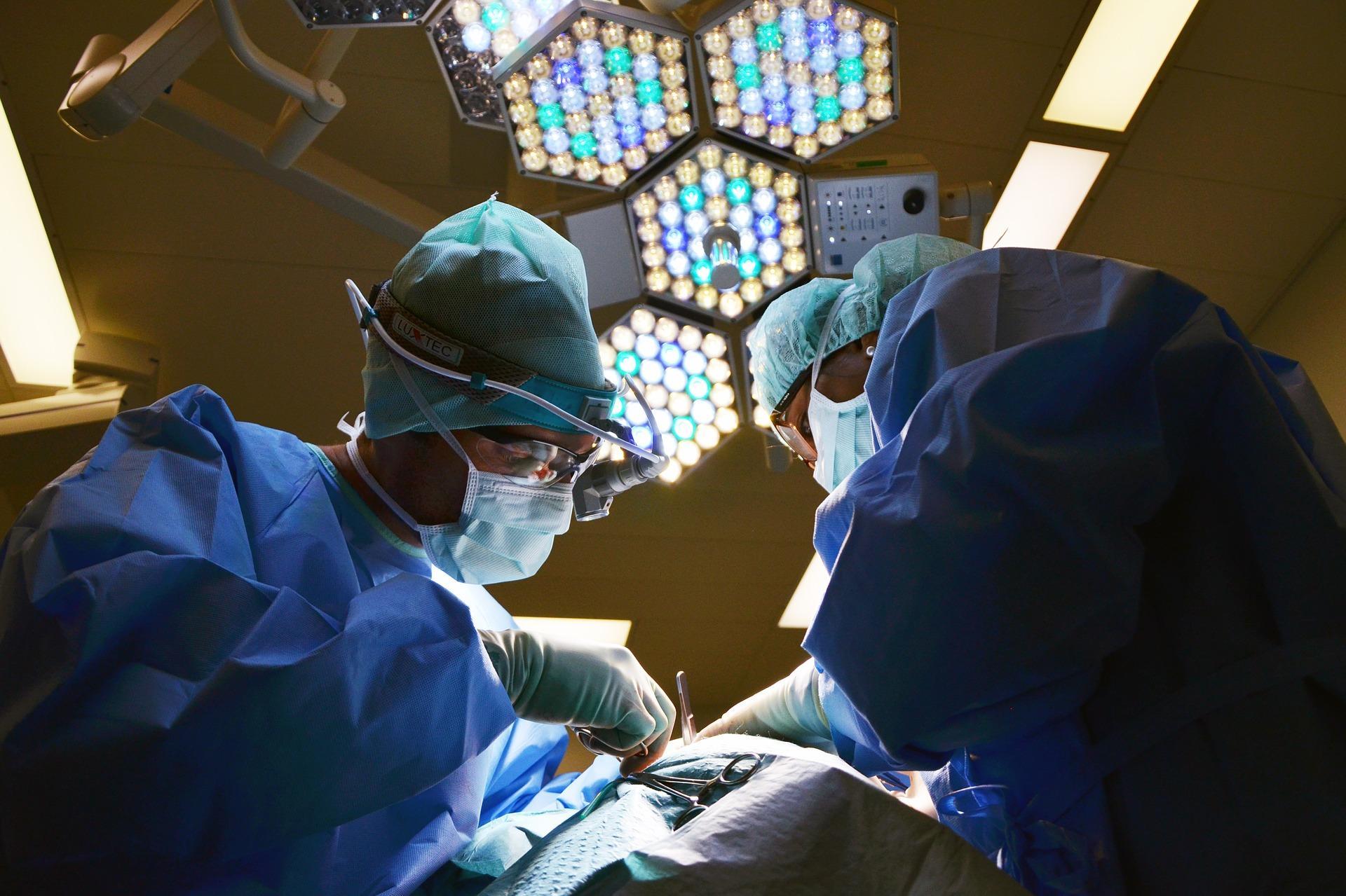 orvosi felszerelés, műtő, orvosi eszköz
