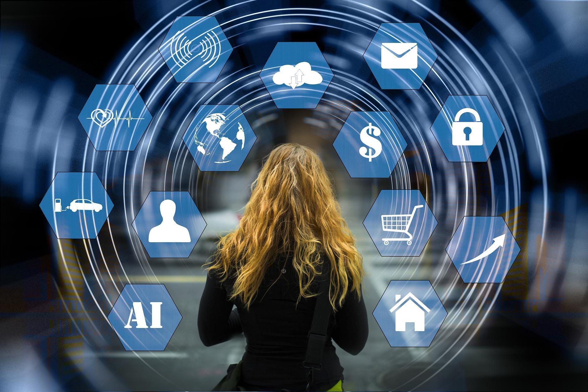 adat, alkalmazások, digitális