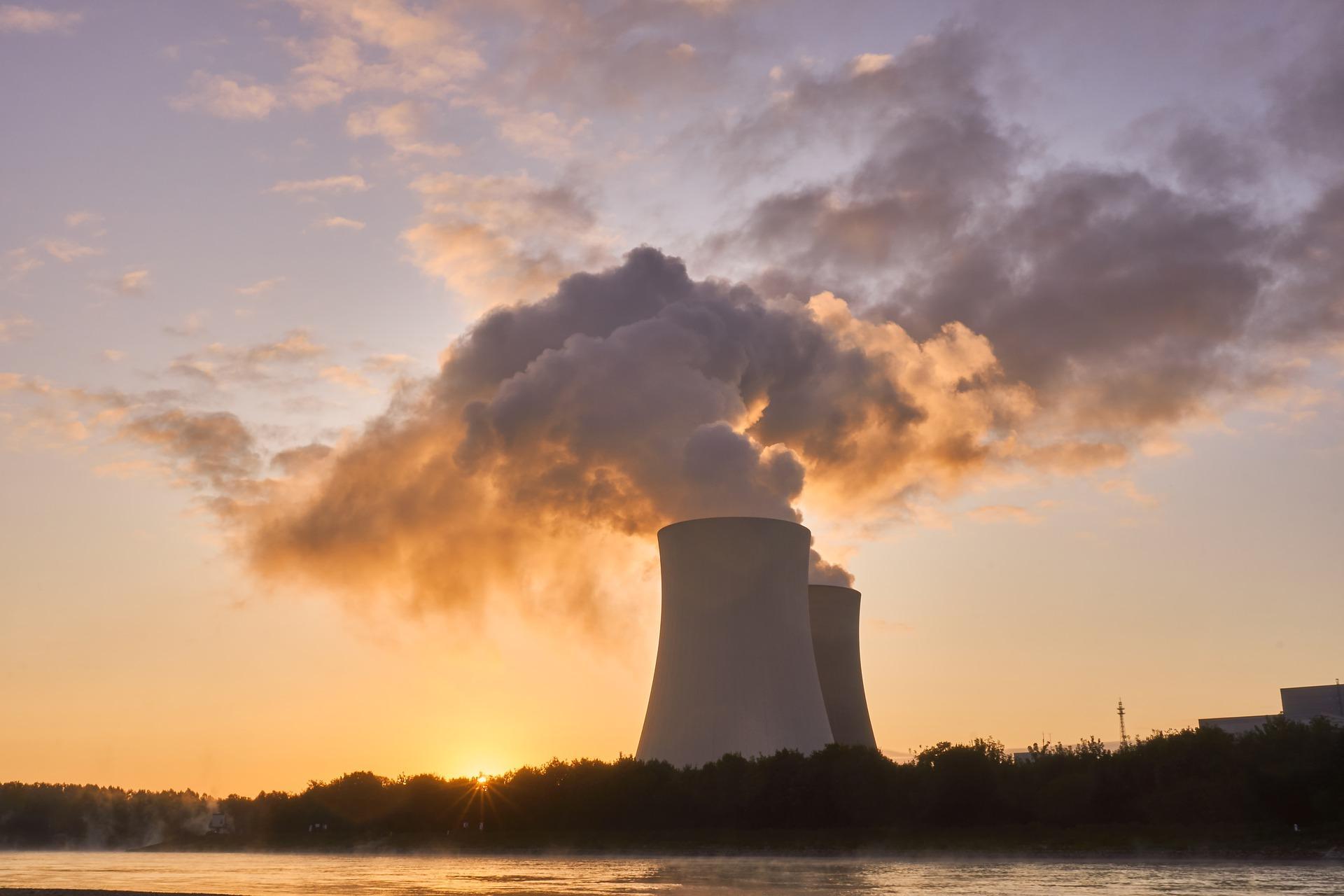 atomenergia, atomreaktor