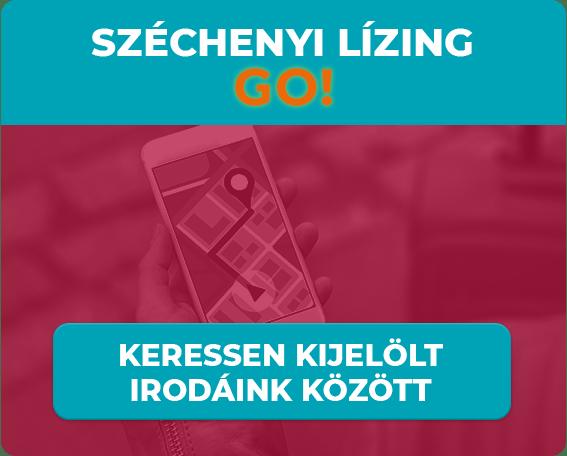 Széchenyi Lízing GO! 1
