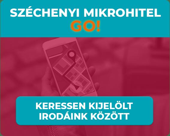Széchenyi Mikrohitel GO! 1